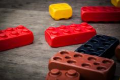 Lego Blokken